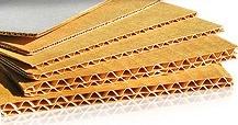 производство картона гофрокартона